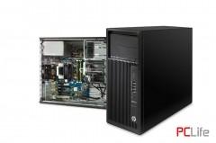 HP Z240 - работни станции втора ръка