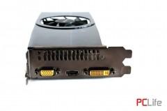 NVIDIA GeForce GTX260 896MB GDDR3 HDMI - видео карти втора ръка