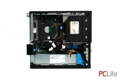 Dell OptiPlex 7010 sff i5-3470/4GB/500GB HDD - компютри втора ръка