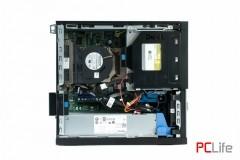 DELL Optiplex 790 + Windows sff i3-2120 - компютри втора ръка