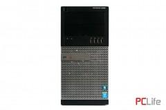 Dell OptiPlex 9020 T+ Windows 10 i5-4590 - компютри втора ръка
