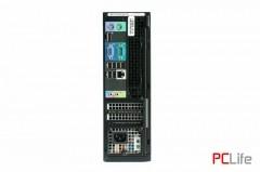 DELL Optiplex 990 + Windows 10 sff i5 - компютри втора ръка