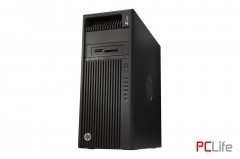 HP Z440 Intel Xeon E5-1603, 16GB DDR4, 500GB HDD, Nvidia Quadro K620 - работни станции втора ръка