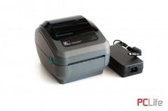 ZEBRA GK420d - етикетни принтери втора ръка