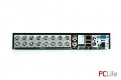 AHD DVR 1080N Hibrid 16 канала SV-9016HA- видеонаблюдение