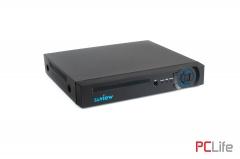 AHD DVR 1080N Hibrid 8 канала SV-9008HA- видеонаблюдение