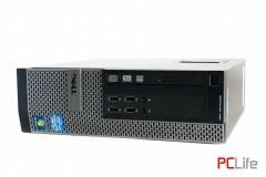 DELL 790 sff Intel Core i5-2400 4GB DDR3 250GB HDD - компютри втора ръка