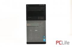 Dell OptiPlex 9020 T i5-4590 с XFX Radeon RX 580 8GB -  геймърски компютри втора ръкаймърски компютри втора ръка