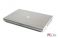 HP ELITEBOOK 8470p + Windows 10 - лаптопи втора ръка