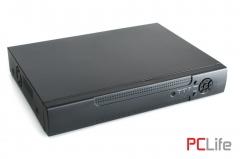 SV-6016N 16 канала 1080P NVR, Onvif, HDMI, Euro Plug, Support 2 HDD - видеонаблюдение