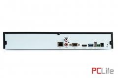 SV-6032N 32 канала 1080P NVR, Onvif, HDMI, Euro Plug, Support 2 HDD - видеонаблюдение