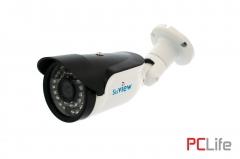 SV-AHD25 2Mp, 3.6mm, 40m. За вътрешен и външен монтаж - AHD камери за видео наблюдение