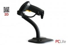 SYMBOL DS4208 със стойка - баркод четци/скенери втора ръка