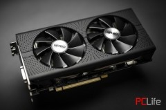 AMD Radeon RX 480 8GB - видео карти втора ръка