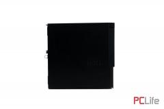 Dell OptiPlex 7010 usff  i3-2100T 4GB DDR3 120GB-SSD - компютри втора ръка