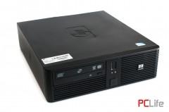 HP rp5700 Pentium E5700 4GB DDR2 160GB HDD - компютри втора ръка