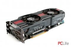 ASUS GeForce GTX 570 - видео карти втора ръка