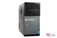 Dell OptiPlex 9020 T i5-4590 4GB HDD - компютри втора ръка