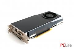 NVIDIA GeForce GTX 560 Ti - видео карти втора ръка