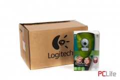 - Уеб камери Logitech QuickCam Express Plus /нови/
