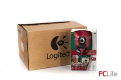 8бр. в кашон - Уеб камери Logitech QuickCam Messenger /нови/