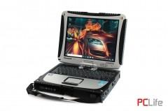 Panasonic Toughbook CF-19 MK6  i5-3320M 4GB DDR3 120GB-SSD - лаптопи втора ръка