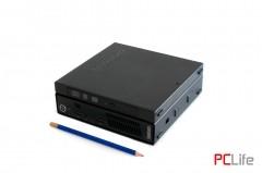 LENOVO ThinkCentre M92p Tiny Core със стойка и оптика i5-3470T/ 4GB DDR3/ 120GB-SSD  - компютри втора ръка
