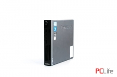 LENOVO ThinkCentre M92p Tiny Core i5-3470T/ 4GB DDR3/ 320GB HDD  - компютри втора ръка