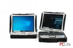 Panasonic Toughbook CF-19 MK6 - лаптопи втора ръка