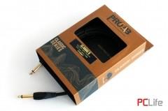 Procab CLА600/3, 6.3mm. Jack M Mono-6.3mm. Jack M Mono, 3m. - аудио кабели