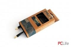 Procab CLD610/1.5, USB A- USB B, 1.5 м. - кабели