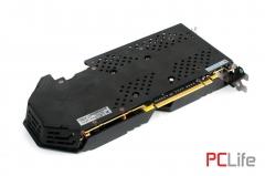 XFX Radeon RX 580 GTS XXX Edition 1386MHz , 8GB GDDR5 - видео карти втора ръка