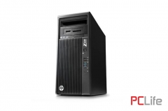 HP Z230 Core i7-4750/ 8GB DDR3/ 500GB HDD - работни станции втора ръка
