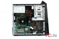 LENOVO ThinkCentre M91p T i3-2120/ 4GB DDR3/ 250GB HDD - компютри втора ръка