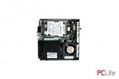 LENOVO ThinkCentre M92p Tiny Core i5-3470T/ 4GB DDR3/ 120GB-SSD + Windows 10 - компютри втора ръка