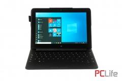 Lenovo ThinkPad 10 с гумирана клавиатура - таблети втора ръка