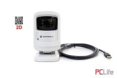 MOTOROLA DS9208 2D - баркод четци/скенери втора ръка