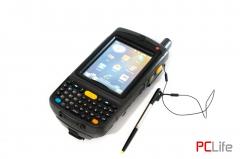 Motorola MC75A6 2D - pocket PC/мобилни компютри/мобилни теминали втора ръка