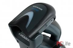 Datalogic Gryphon GM4400 2D - безжични баркод четци/скенери втора ръка