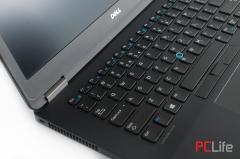 DELL Latitude E7470  i5-6300U 8GB DDR4 256GB-SSD М2 - лаптопи втора ръка