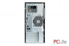 Fujitsu Esprimo P420 T Core TM i5-4460 8GB DDR3 500GB HDD - компютри втора ръка