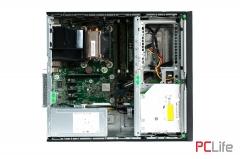 HP ProDesk 400 G1 sff Core i3-4130/ 4GB DDR3/ 250GB HDD - компютри втора ръка с Windows 10