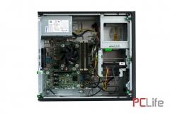 HP ProDesk 600 G1 T i5-4590 8GB 500GB HDD - компютри втора ръка