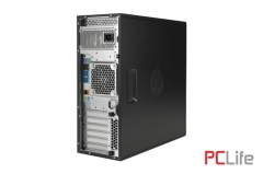 HP Z440 Xeon E5-1630 v.3/ 32GB DDR4, ECC/ 256GB SSD/ Nvidia Quadro K4200 - работни станции втора ръка