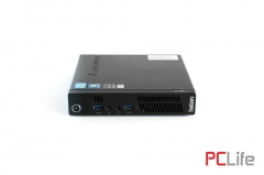 LENOVO ThinkCentre M92p Tiny Core i5-3470T/ 4GB DDR3/ 120GB-SSD  - компютри втора ръка