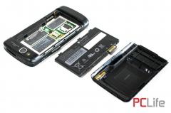 Motorola / Symbol TC55 - pocket PC/мобилни компютри/мобилни теминали втора ръка