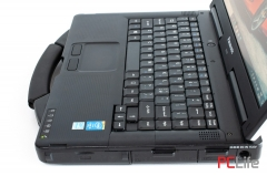 Panasonic Toughbook CF-53 MK4 - индустриални, бронирани лаптопи втора ръка