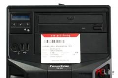 DELL Poweredge T310 - сървъри втора ръка