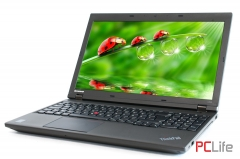 LENOVO ThinkPad L540 Core i5-4210M/ 4GB DDR3/ 500GB HDD - лаптопи втора ръка