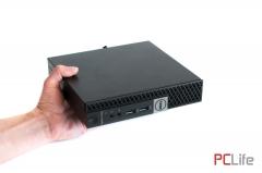 Dell OptiPlex 7040 Micro Core i5-6500 8GB DDR4 240GB SSD - компютри втора ръка